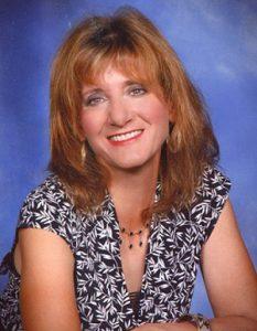 Gina Hayworth