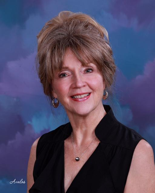 Paula Chostner